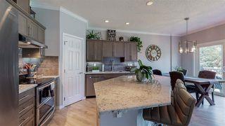 Photo 10: 9 2508 HANNA Crescent in Edmonton: Zone 14 Townhouse for sale : MLS®# E4208730