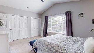 Photo 30: 9 2508 HANNA Crescent in Edmonton: Zone 14 Townhouse for sale : MLS®# E4208730