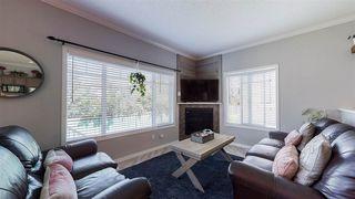 Photo 3: 9 2508 HANNA Crescent in Edmonton: Zone 14 Townhouse for sale : MLS®# E4208730