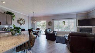 Photo 21: 9 2508 HANNA Crescent in Edmonton: Zone 14 Townhouse for sale : MLS®# E4208730