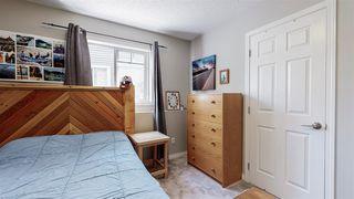 Photo 36: 9 2508 HANNA Crescent in Edmonton: Zone 14 Townhouse for sale : MLS®# E4208730