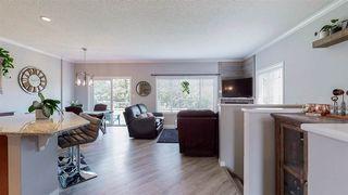 Photo 16: 9 2508 HANNA Crescent in Edmonton: Zone 14 Townhouse for sale : MLS®# E4208730