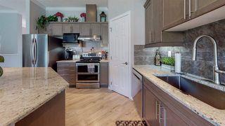 Photo 15: 9 2508 HANNA Crescent in Edmonton: Zone 14 Townhouse for sale : MLS®# E4208730