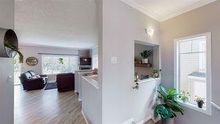 Photo 6: 9 2508 HANNA Crescent in Edmonton: Zone 14 Townhouse for sale : MLS®# E4208730