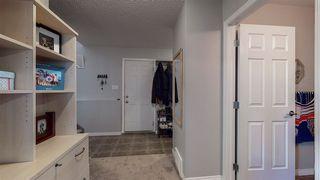 Photo 40: 9 2508 HANNA Crescent in Edmonton: Zone 14 Townhouse for sale : MLS®# E4208730