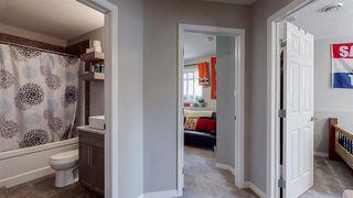 Photo 33: 9 2508 HANNA Crescent in Edmonton: Zone 14 Townhouse for sale : MLS®# E4208730