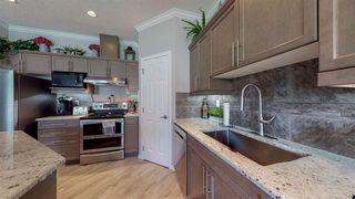 Photo 18: 9 2508 HANNA Crescent in Edmonton: Zone 14 Townhouse for sale : MLS®# E4208730