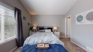 Photo 26: 9 2508 HANNA Crescent in Edmonton: Zone 14 Townhouse for sale : MLS®# E4208730