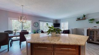 Photo 8: 9 2508 HANNA Crescent in Edmonton: Zone 14 Townhouse for sale : MLS®# E4208730