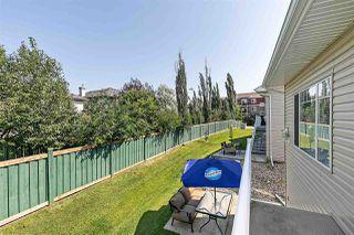 Photo 46: 9 2508 HANNA Crescent in Edmonton: Zone 14 Townhouse for sale : MLS®# E4208730