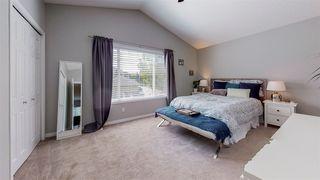 Photo 27: 9 2508 HANNA Crescent in Edmonton: Zone 14 Townhouse for sale : MLS®# E4208730