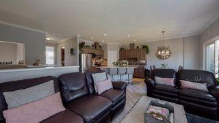 Photo 4: 9 2508 HANNA Crescent in Edmonton: Zone 14 Townhouse for sale : MLS®# E4208730