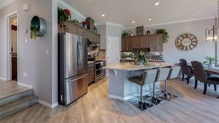 Photo 14: 9 2508 HANNA Crescent in Edmonton: Zone 14 Townhouse for sale : MLS®# E4208730