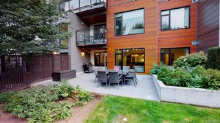 Photo 15: 106 3811 Rowland Ave in : SW Tillicum Condo for sale (Saanich West)  : MLS®# 850963