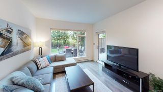 Photo 1: 106 3811 Rowland Ave in : SW Tillicum Condo for sale (Saanich West)  : MLS®# 850963