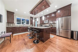 Photo 13: 1126 17 Avenue NW in Calgary: Capitol Hill Semi Detached for sale : MLS®# A1042734