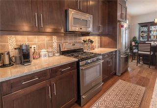 Photo 17: 1126 17 Avenue NW in Calgary: Capitol Hill Semi Detached for sale : MLS®# A1042734