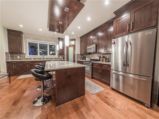Photo 9: 1126 17 Avenue NW in Calgary: Capitol Hill Semi Detached for sale : MLS®# A1042734