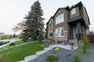Photo 46: 1126 17 Avenue NW in Calgary: Capitol Hill Semi Detached for sale : MLS®# A1042734