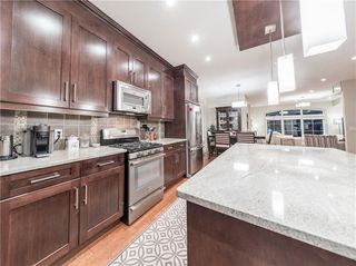 Photo 6: 1126 17 Avenue NW in Calgary: Capitol Hill Semi Detached for sale : MLS®# A1042734