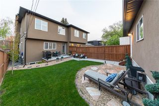 Photo 40: 1126 17 Avenue NW in Calgary: Capitol Hill Semi Detached for sale : MLS®# A1042734