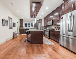 Photo 14: 1126 17 Avenue NW in Calgary: Capitol Hill Semi Detached for sale : MLS®# A1042734
