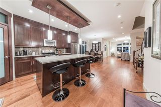Photo 7: 1126 17 Avenue NW in Calgary: Capitol Hill Semi Detached for sale : MLS®# A1042734