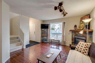 Photo 4: 10516 108 Avenue NW in Edmonton: Zone 08 House Half Duplex for sale : MLS®# E4219119