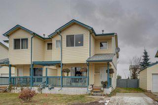 Photo 2: 10516 108 Avenue NW in Edmonton: Zone 08 House Half Duplex for sale : MLS®# E4219119