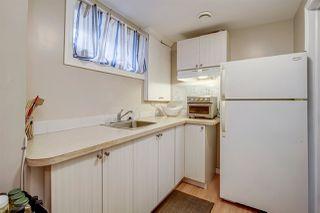 Photo 10: 10516 108 Avenue NW in Edmonton: Zone 08 House Half Duplex for sale : MLS®# E4219119