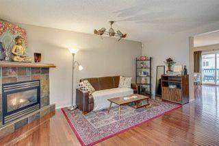 Photo 5: 10516 108 Avenue NW in Edmonton: Zone 08 House Half Duplex for sale : MLS®# E4219119