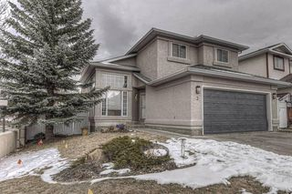 Photo 2: 3 Sierra Vista Circle SW in Calgary: Signal Hill Detached for sale : MLS®# A1051441