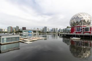 "Photo 26: 807 38 W 1ST Avenue in Vancouver: False Creek Condo for sale in ""THE ONE"" (Vancouver West)  : MLS®# R2525858"