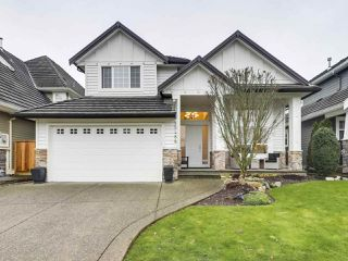 "Main Photo: 15488 37B Avenue in Surrey: Morgan Creek House for sale in ""IRONWOOD"" (South Surrey White Rock)  : MLS®# R2528089"