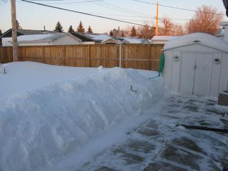 Photo 14: 104 HOWDEN Road in WINNIPEG: Windsor Park / Southdale / Island Lakes Residential for sale (South East Winnipeg)  : MLS®# 1102714