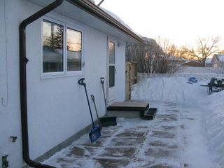 Photo 13: 104 HOWDEN Road in WINNIPEG: Windsor Park / Southdale / Island Lakes Residential for sale (South East Winnipeg)  : MLS®# 1102714