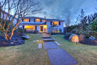 Photo 1: 5323 MANSON Street in Vancouver: Cambie House for sale (Vancouver West)  : MLS®# V874439