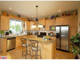 Photo 26: 7157 196A Street in Langley: Willoughby Heights House for sale : MLS®# F1108097