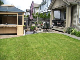 Photo 19: 7157 196A Street in Langley: Willoughby Heights House for sale : MLS®# F1108097
