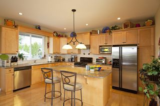 Photo 2: 7157 196A Street in Langley: Willoughby Heights House for sale : MLS®# F1108097