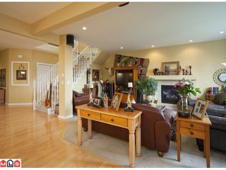 Photo 28: 7157 196A Street in Langley: Willoughby Heights House for sale : MLS®# F1108097