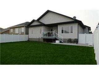 Photo 34: 311 Nicklaus Drive: Warman Single Family Dwelling for sale (Saskatoon NW)  : MLS®# 398969