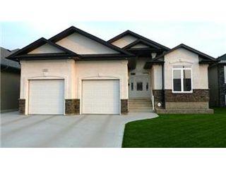 Main Photo: 311 Nicklaus Drive: Warman Single Family Dwelling for sale (Saskatoon NW)  : MLS®# 398969