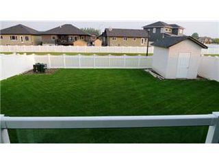 Photo 35: 311 Nicklaus Drive: Warman Single Family Dwelling for sale (Saskatoon NW)  : MLS®# 398969