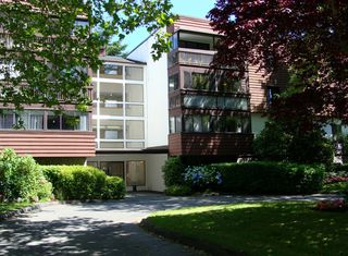 "Photo 2: 320 8880 NO 1 Road in Richmond: Boyd Park Condo for sale in ""APLLE GREENE"" : MLS®# V898589"
