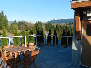 "Photo 9: 404 2138 OLD DOLLARTON Road in North Vancouver: Seymour Condo for sale in ""MAPLEWOOD NORTH"" : MLS®# V902282"