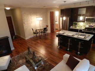 "Photo 5: 404 2138 OLD DOLLARTON Road in North Vancouver: Seymour Condo for sale in ""MAPLEWOOD NORTH"" : MLS®# V902282"