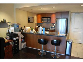 "Photo 4: 1102 9188 HEMLOCK Drive in Richmond: McLennan North Condo for sale in ""CASUARINA"" : MLS®# V906382"
