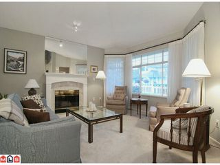"Photo 3: 141 9208 208TH Street in Langley: Walnut Grove Townhouse for sale in ""Churchill Park"" : MLS®# F1125215"