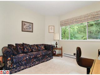 "Photo 9: 141 9208 208TH Street in Langley: Walnut Grove Townhouse for sale in ""Churchill Park"" : MLS®# F1125215"